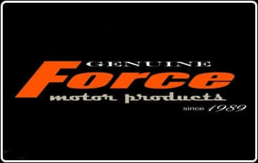 Force V Twin products