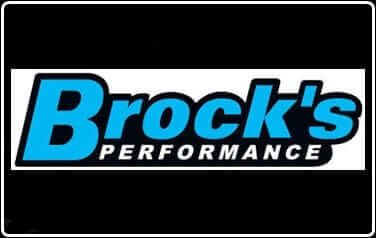 Brocks Performance Products