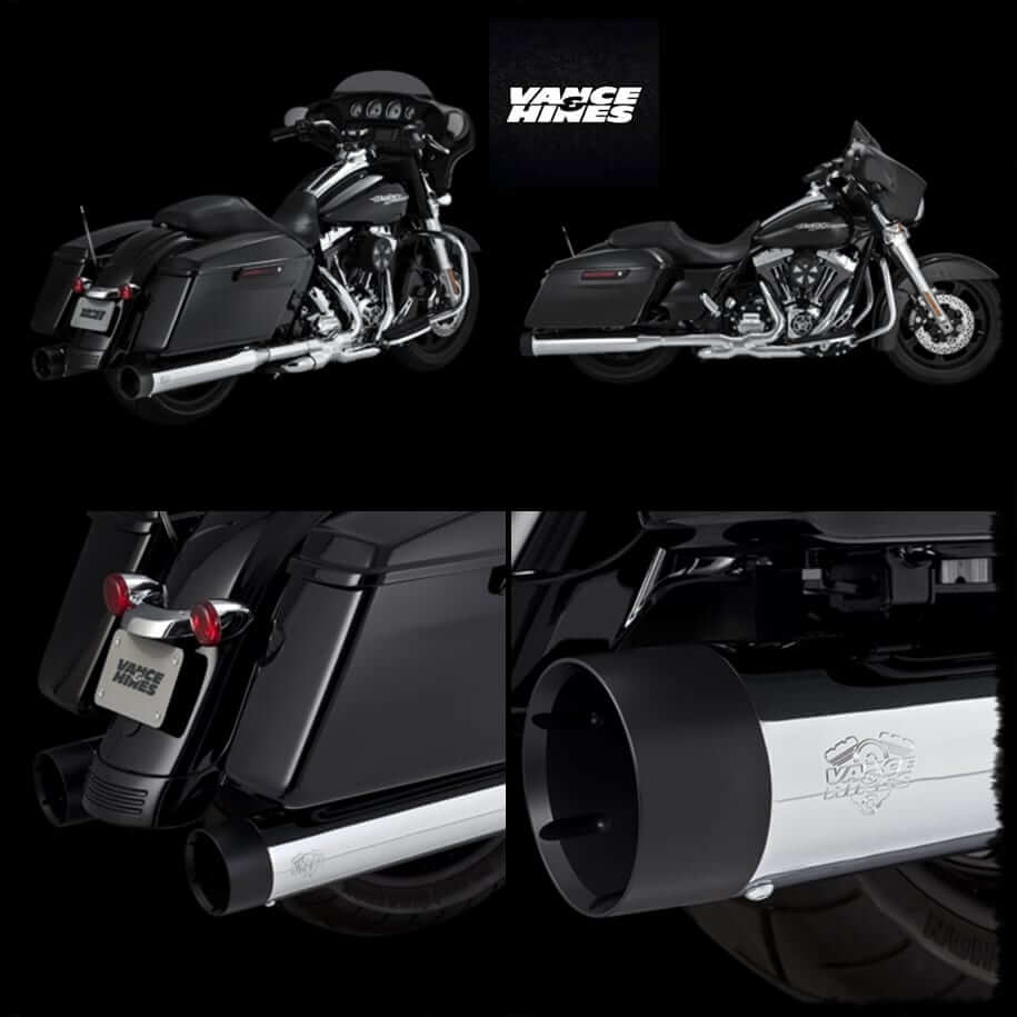 vance and hines 16652