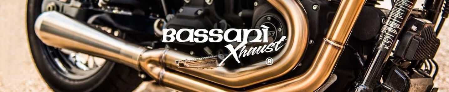 Bassani exhausts