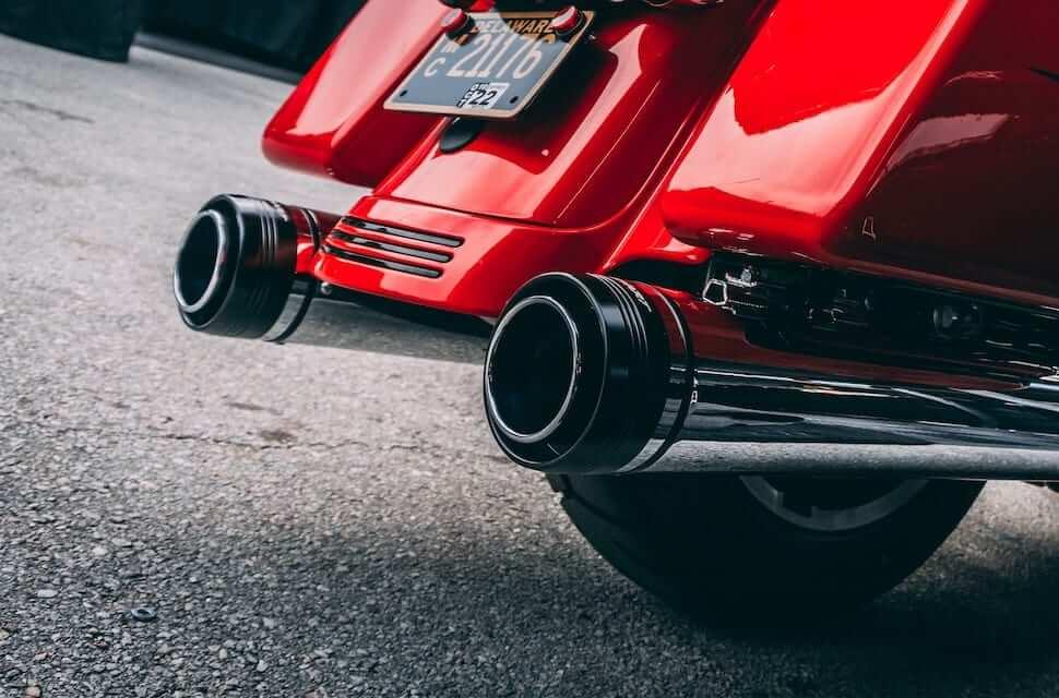 rhinehart exhausts