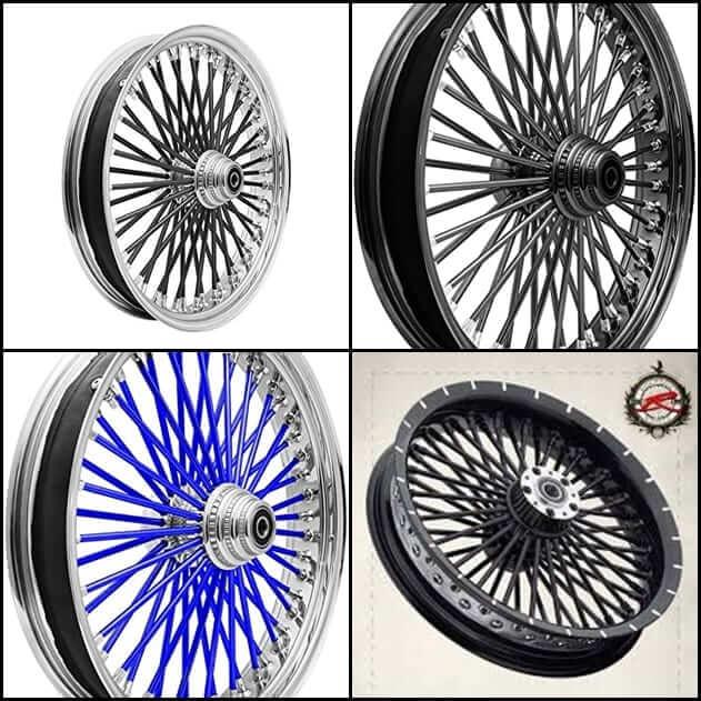 ride wright wheel company
