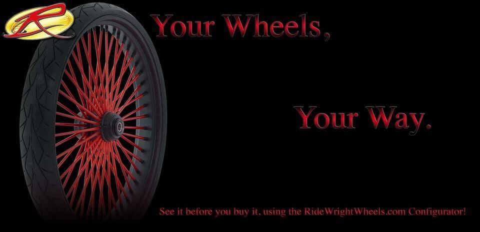 ride Wright Wheels