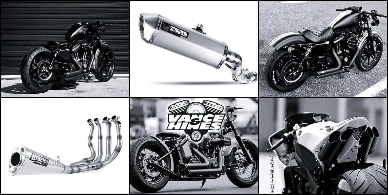 premium motorbike parts