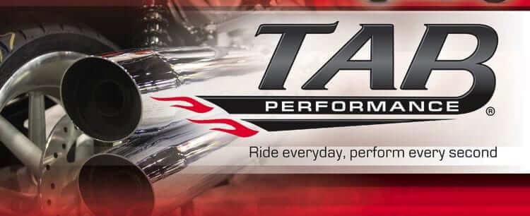 Tab performance logo