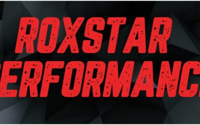 Roxstar Performance Blog – A look into the future of what sort of content you will find here