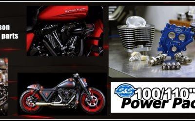 Harley Davidson Performance Parts: Looking into Roxstar Performances range of performance parts for Harley Davidson