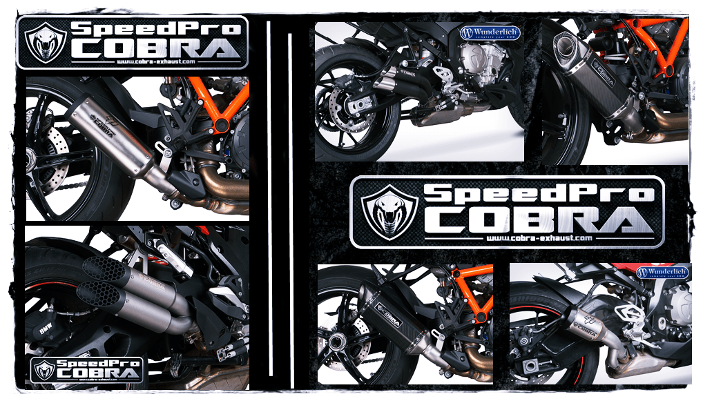 aftermarket motorcycle exhaust parts south africa