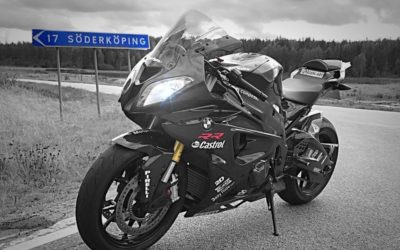 Best Performance mod's for your Sportbike