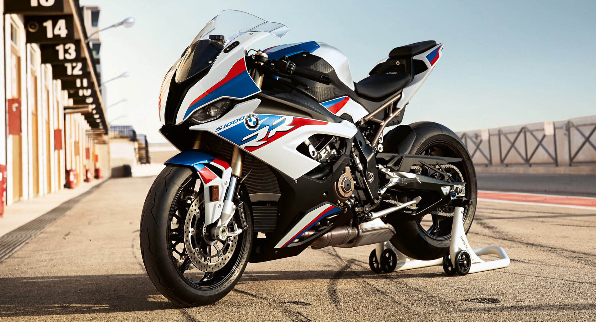 performance sportbike