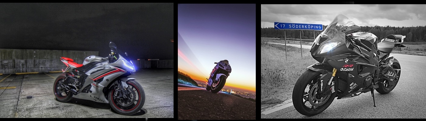 sportbike aftermarket performance parts