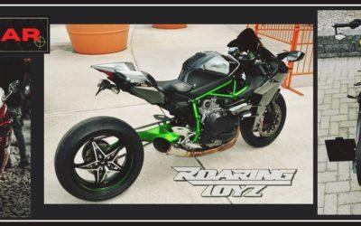 Custom Motorcycles, custom Harley Davidson / Vtwin, custom sportbikes, and more!