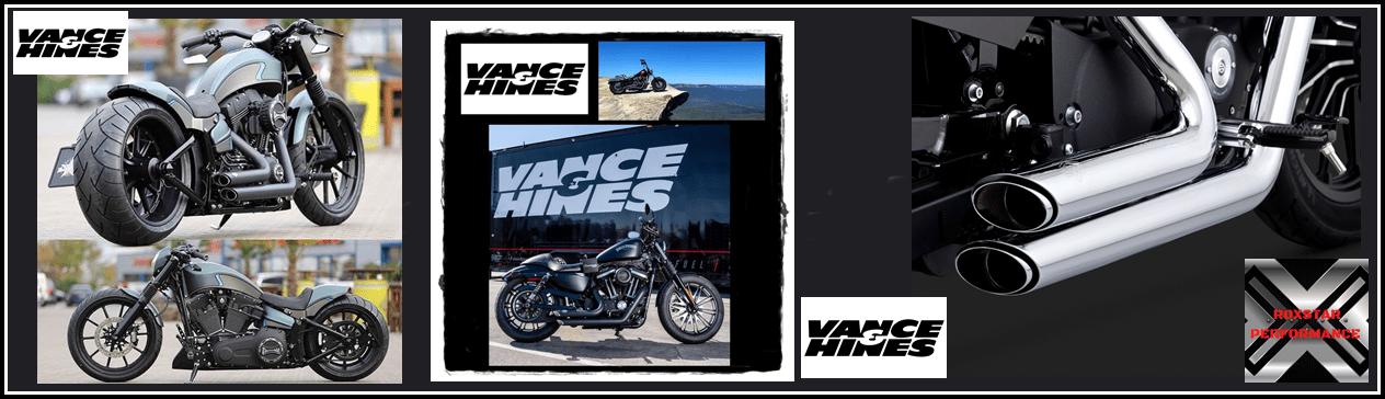 Harley Davidson aftermarlet parts south africa